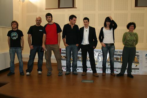 2008ko irabazleak