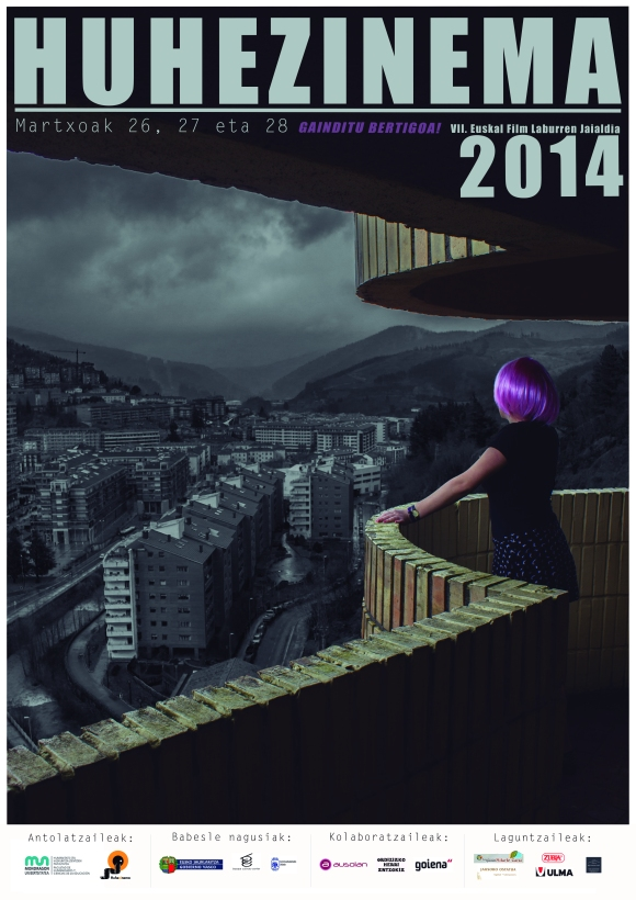 Huhezinema 2014 kartela  (MARGENAK ZUZENDUTA)