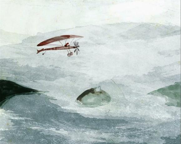 Hubert Le Blonen azken helgadia (Koldo Almandoz)